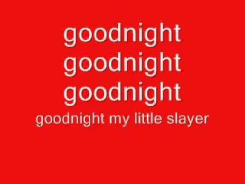 Voltaire - Goodnight Demon Slayer