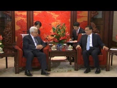 Netanyahu, Abbas in China, Sick Pigs on Sale - NTD China News, May 6, 2013