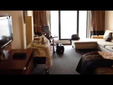 Dhaka Airport Hotel In Bangladesh Radisson Blu Water Garden video