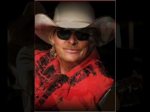 Alan Jackson - If You Want to Make Me Happy