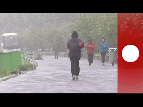 Pluie, neige, froid : une Europe sans printemps