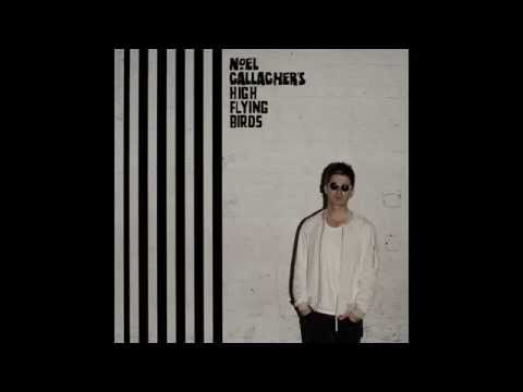 Noel Gallaghers High Flying Birds - Freaky Teeth
