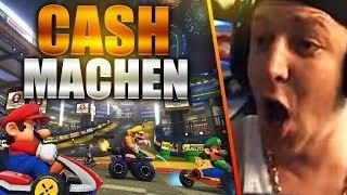Cash machen | Mario Kart | SpontanaBlack