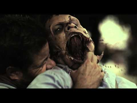 Il Cacciatore di Zombie (Juan of the Dead) - Trailer italiano Film Horror