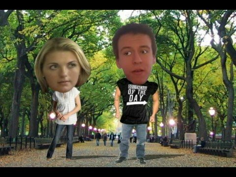 SXE PHILABUSTED!! HOW TO BREAK UP with MR DEFRANCO Video