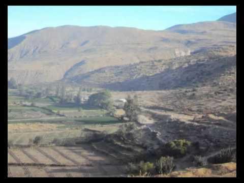 Los Ases de Chuquibamba - Virgencita del Rosario