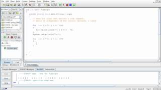 Java Basics - For Loop Examples Part1