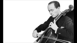 Emanuel Feuermann, William Primrose- Handel, Beethoven, Mozart