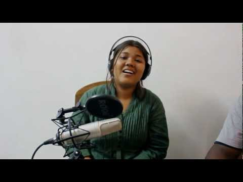 Mere bina mai (Crook)  - Acoustic  Female version - Vani rao