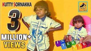 குட்டி ஜெயலலிதா - Kutty Jayalalitha | Viral Exclusive Interview | Kutty Sornakka | Katta Erumbu