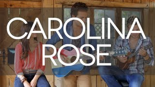 Watch Gloriana Carolina Rose video