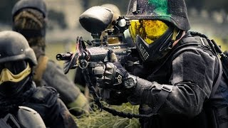RESISTENCIA TEAM PAINTBALL / BOGOTA-COLOMBIA 2015