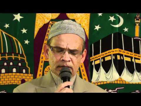 Dare Nabi Par Pada Rahunga, Pade Hi Rehne Se Kam Hoga (hd) video