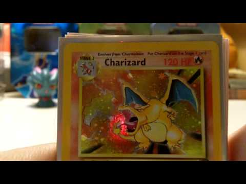 Ultra Rare Pokemon Card Collection