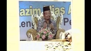 Santai Bersama Ustaz Kazim 6 Januari 2015 (TV1)