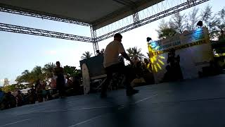 Splash hiphop #2