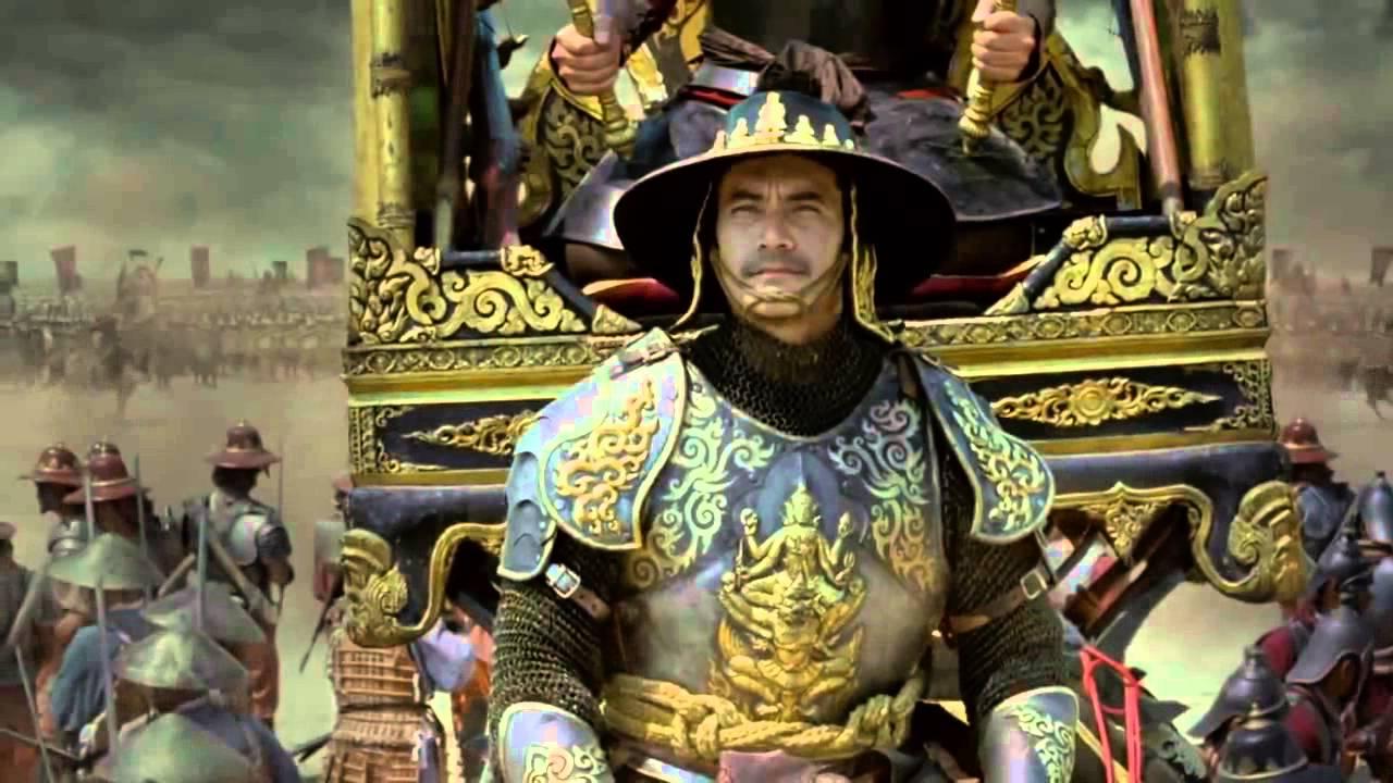 Phim  Vương Triều Đẫm Máu