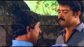 Spirit - Nadodikattu - Malayalam Movie Comedy Scene - Mohanlal & Sreenivasan