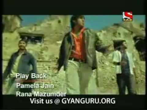 Youtube  Tujhe Mai Dhundta Phiru Title Song In Love Story Anurag Basu video