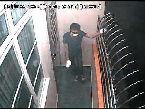 Robbery - Setia Indah ,Johor Bahru Malaysia 27th May 2011 0226hrs