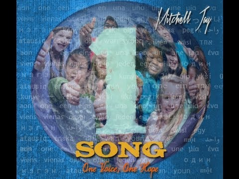 One Song - A Song For World Peace & Togetherness video