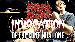 Watch Morbid Angel Invocation Of The Continual One video