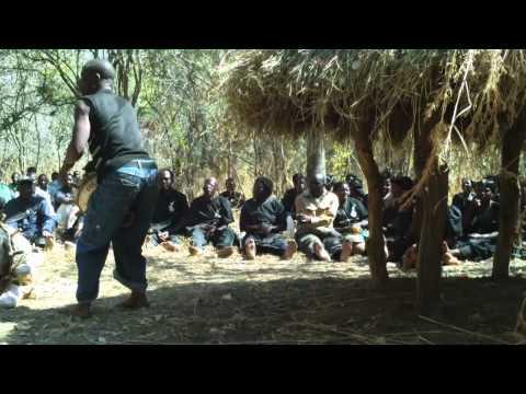 TONGA ON AIR - ZONGWE-FM - Free Radio for the Tonga People - 2013
