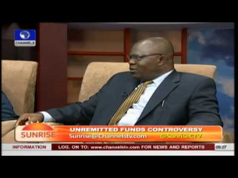 Missing Or Not? Analysts Argue On NNPC $49.8 Billion Scandal Pt.1