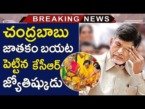 Most Famous Astrologer MGK Predicts AP Assembly Elections 2019 Winner | Who Is AP Next CM?