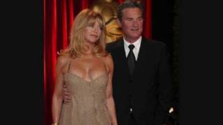 great couples 1: Goldie hawn and Kurt Russell