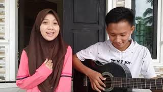 Kristina - Secawan Madu (Cover Bhisma with Dyandra Zafira)