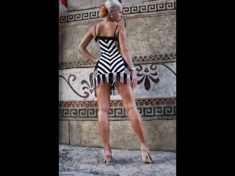 My Sexy  Big Boobs Hot Babe  Friend Olesya video