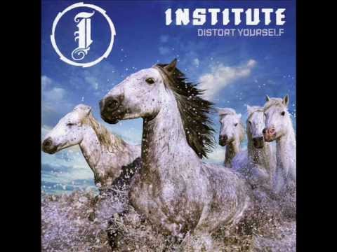 Institute - Save The Robots