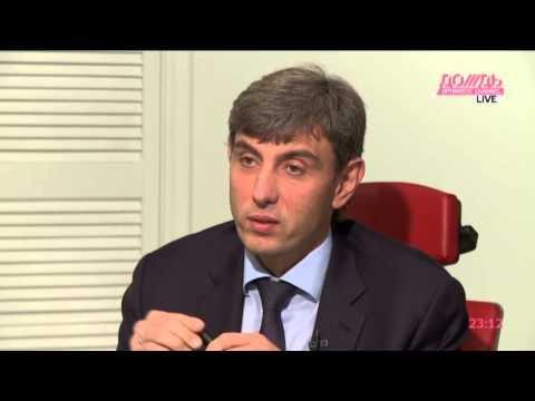 Сергей Галицкий, бизнес интервью, стартап, предприниматель, часть 2