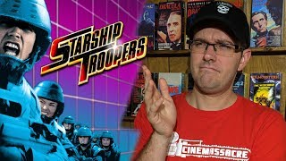 Starship Troopers Review: Good, Bad, or Both? - Rental Reviews