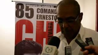 Harry Villegas, companero del Che en la guerrilla, pide no darle ni un espacito al imperialismo