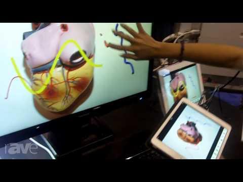 InfoComm 2013: Boeckeler Shows its iPad Capatibility