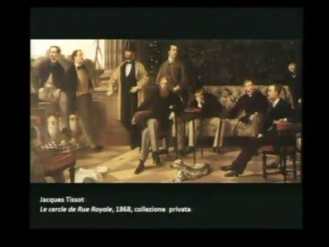 LA BORGHESIA IN MOSTRA a partire da «Il balcone» di Edouard Manet