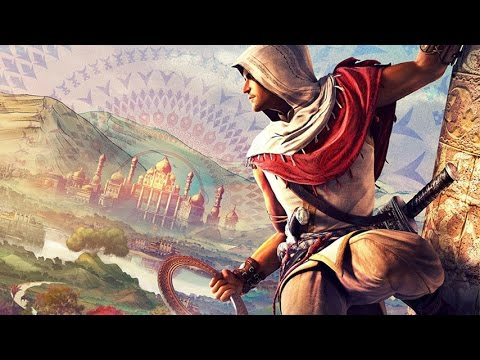 ASSASSIN'S CREED CHRONICLES INDIA - Gameplay do Início, em Português!