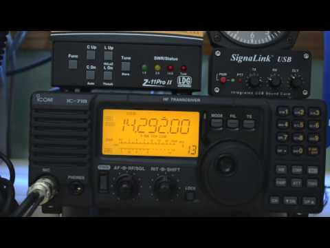 Review of Icom IC-718