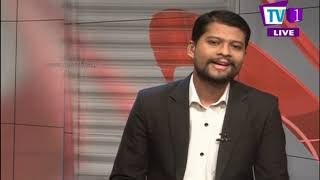 Maayima TV1 22nd September 2019