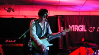 Virgil and the Accelerators, The Storm and Voodoo Child