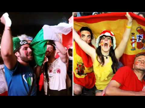 SPAIN 1 0 ITALY GOAL DAVID SILVA FINAL EURO 2012 FULL HD VIDEO   YouTube