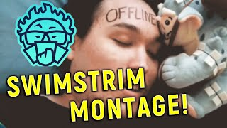 Swimstrim Best Moments Montage