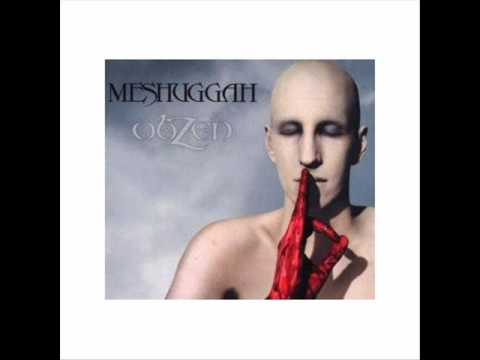 Meshuggah - Electric Red