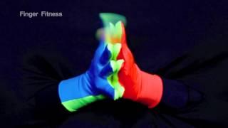 Finger Fitness Exercise Dances for Kids