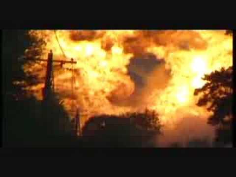 Appomattox,VA Natural Gas Pipeline Explosion