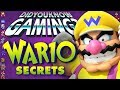 Wario Secrets - Did You Know Gaming? (Sponsored) Feat. Greg