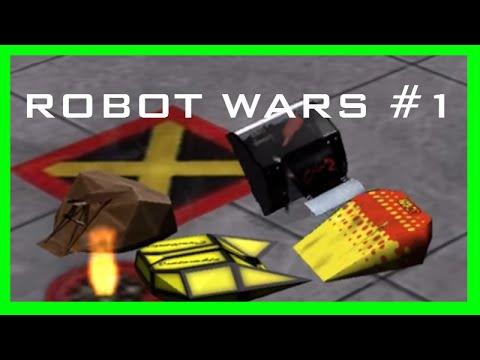 Robot Wars Robot Arena 2 Robot Arena 2 Robot Wars
