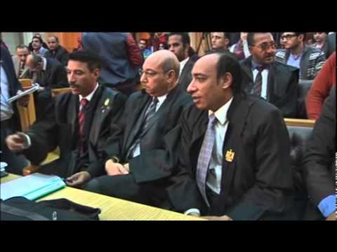 Egypt Parliamentary elections: New law declared unconstitutional